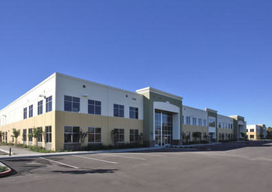 Camarillo Business Park  |  Camarillo, CA