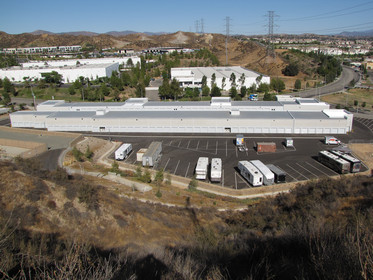 Keep It Self Storage - Rye Canyon